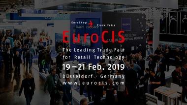 Counter dará el presente en EuroCIS 2019